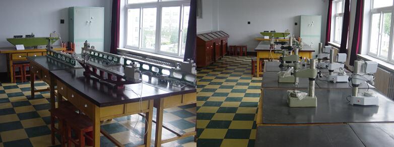 工程测量实训室简介_公差与测量实验室-辽宁工业大学机械工程与自动化学院
